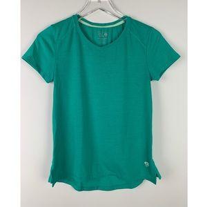 MOUNTAIN HARDWEAR Short Sleeve Shirt XS